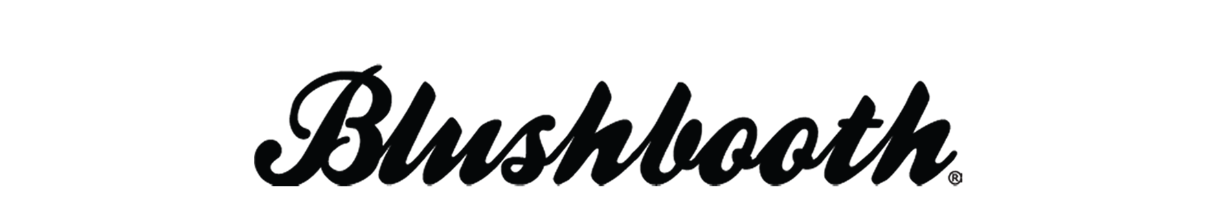 BlushBooth Logo
